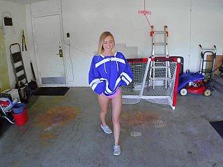 Hockey and hardcore