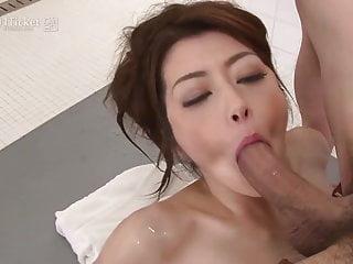 Maki Hojo's Sexy Soapland (Uncensored JAV)