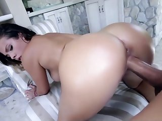 Keisha Grey ride organism cock