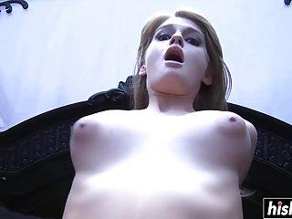 Faye Reagan Likes A Good Hard Meat Impediment - big tits