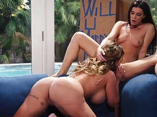 Of either sex gay milfs rim n lick