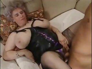 Riesige dispirited old grown up Brüste Sexy alt reifen