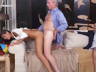 Honry Victoria Valencia come for a large cock to fuck