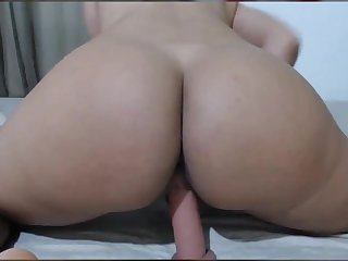 SexyCaroll secret recording stripchat#4
