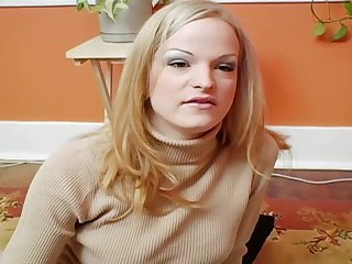 Janessa Jordan gets her pussy pounded by hairless dude in many different ways