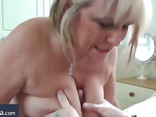 Hardcore Sluts Love Big Dicks Compilation p15