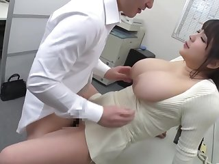 Astonishing sex chapter Big Tits hottest watch show