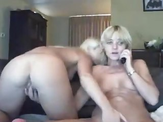 - 18yo increased by 50yo lesbians on skype 4