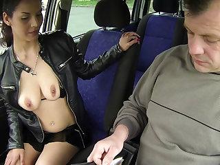 Slut increased by Cops