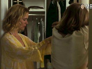 Elizabeth Olsen naked scenes compilation membrane